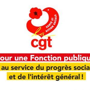 > ACTION DU 27 JUIN: LA CASSE DU SERVICE PUBLIC – ON N'EN VEUT PAS !