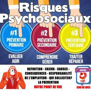 > RISQUES PSYCHOSOCIAUX