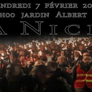 > VENDREDI 8 FÉVRIER – RETRAITE AUX FLAMBEAUX