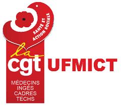 > COMMUNIQUÉ DU COLLECTIF DES MÉDECINS DE L'UFMICT-CGT