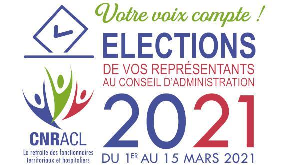 > VOTONS A LA CNRACL – QUE FAIRE SI VOUS N'AVEZ PAS REÇU OU PERDU VOTRE MATÉRIEL DE VOTE ?