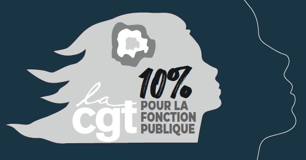 > POUR L'ÉGALITÉ AU SEIN DE LA FONCTION PUBLIQUE