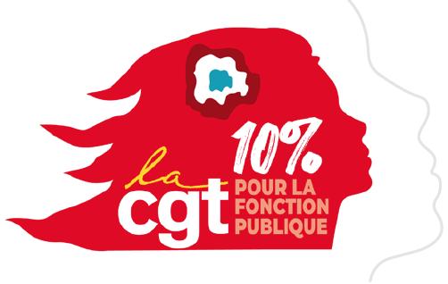 > SALAIRES – CAMPAGNE POUR 10% DANS LA FONCTION PUBLIQUE