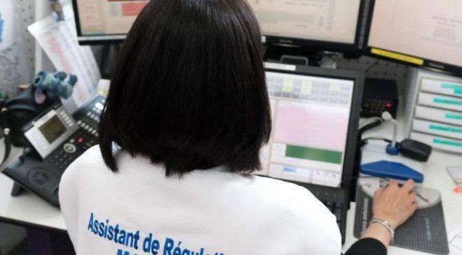 > ACTION DES ARM (Assistant de régulation médicale)